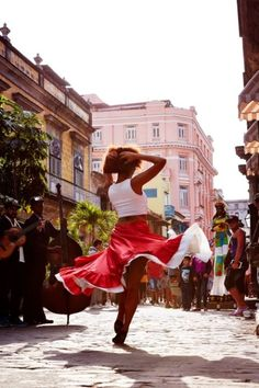 Havana, Cuba | The buzzing, vibrant culture that makes Cuba unique is evident on every street. Cruise with Royal Caribbean to Havana, an all-new destination, and immerse yourself in enchanting nightlife, delicious cuisine, and so much more.