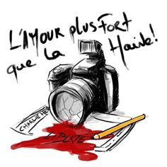 hommage-dessins-Charlie-Hedbo