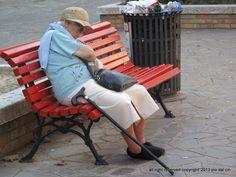 the nap #people #streetphotopio