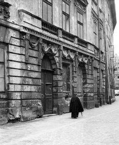 Ulica Kanonicza 19. Szent Szaniszló ház (ma az Érseki Múzeum egyik épülete).