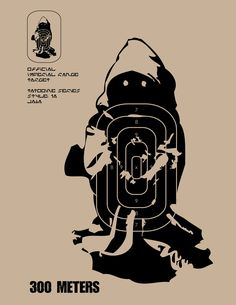 stormtrooper target V by theCrow65.deviantart.com on @deviantART