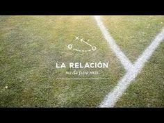 Líbero - Si te lo explican con fútbol: 'La relación'