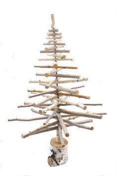 birch tree christmas tree birch christmas tree xmas tree natural christmas