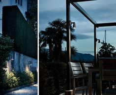 Hotel Arancioamaro Cannero Riviera: Discover all the projects developed by Flos Worldwide