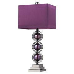 I pinned this Alva Table Lamp from the Jolly Jewel Tones event at Joss and Main!