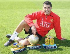 Cristiano Ronaldo .. Legend