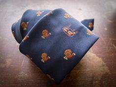 Chipp Thanksgiving tie