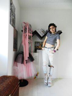 170 meilleures images du tableau Eouzan.H - Outfits  bffc30bae6a00