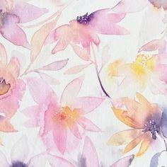 DANCING FLOWERS ❤#pastelpretty doubletap to share pastel love   .  .  #floral #flowers #prettyinpink #pastelcolors #watercolorflowers #watercolorist #pink #pinkpinkpink #pinkisthenewblack #pinkflowers #softpink #mik #weekend #etsyfinds #etsyseller #homeandaway #painting #goodvibesonly