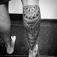 Maori de Roberto !! Valeu mano!! Até a proxima!!! Contato 27 999805879 #kadutattoo #tattoo #tatuagem #tattooartist #maori #maoritattoo #ink #inked