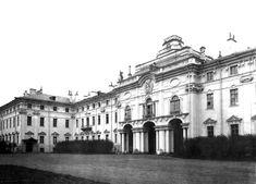 Romanov Palaces Constantine palace house a