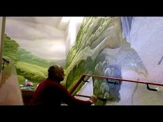 Modern Painting, Art, abstrakte Malerei - YouTube