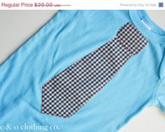 BLACK FRIDAY Tie Onesie Children Clothing Boutique by eoclothingco, $16.00