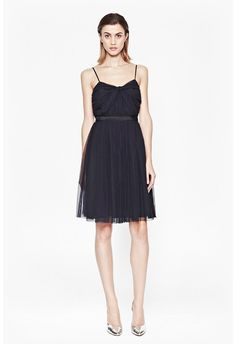 Angelica Tulle Dress