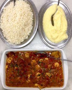Nosso camarada Felipe, aqui do Trevo Restaurante acabou de mandar pra a gente esse peixinho no molho de camarão que tá saindo agora!😱😋🍴A dica é que ainda tem lugares disponíveis pra reserva com o Groubie nesse almoço de domingo! Vem pra cá😉😋❤️ #Trevo #Fish #Shrimp #AppFree #BaixeAgora #cook #delicia #Descontos #dicas #food #foodlovers #foodpic #foodporn #gastronomia #instacool #instafood #instagood #love #lovefood #NiceShot #PhotoOfTheDay #ReserveNoGroubie #taste #tastyfood #yummy…
