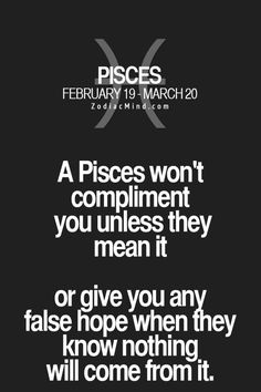 Zodiac Mind - Your #1 source for Zodiac Facts Horoscope   Pisces   ♥♥♥
