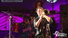 Earth Wind & Fire Experience Caribbean Sea Jazz Festival 2015 FULL CONCERT