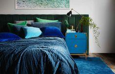 Så väljer du rätt sänggavel till ditt sovrum
