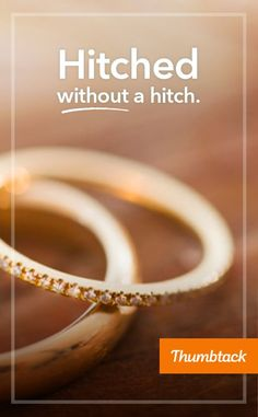 """Focus on the """"I do,"""" not the """"to-do."""" Get free quotes from florists, bakers, DJs, planners, and so much more on Thumbtack."""
