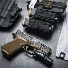 Agency Arms Glock Find our speedloader now!  http://www.amazon.com/shops/raeind