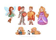 Illustration, Princess Zelda, Fictional Characters, Princess, Characters, Illustrations, Fantasy Characters