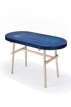 Out of the Blue by Luuk van den Broek. Spotted at the Dutch Design Week.