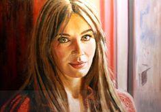 Katie - Oil Paintings