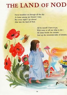 Hilda Boswell (illustrator) - Old Children's Books of the 60's , 70's and 80's