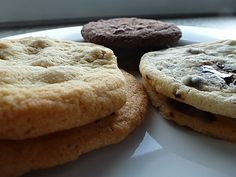 Subway-Cookies, ein tolles Rezept aus der Kategorie Backen. Bewertungen: 158. Durchschnitt: Ø 4,5.