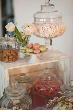 Love the napkin toppers! Tropical Flowers: Frangipani or Plumeria Wedding Cake Designs, Wedding Themes, Wedding Decorations, Wedding Colours, Wedding Ideas, Wedding Desserts, Wedding Cakes, Wedding Inspiration, Wedding 2015