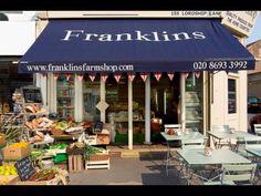 Franklins farm shop