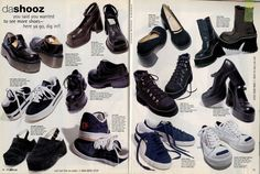 9/69 | late 90s clothing catalogs | VFILES