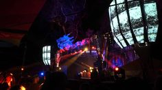 Rainbow Serpent Festival - Market Stage 2015