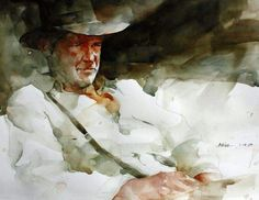 By Bhira painting #watercolor jd