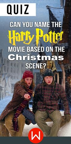 Harry Potter Christmas! JK Rowling made a magical worlds and many magical Christmas. Do you remember the Christmas scenes? Christmas time in Hogwarts? Let's see how much you REALLY remember about Harry Potter Xmas! ONLY real fans will ace this HP Christmas trivia. Harry Potter Trivia quiz. Ron and Hermione.