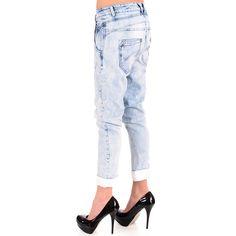 Edward boyfriend Jeans 71,90€ #jeans #boyfriend #women #fashion