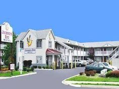 Galloway (NJ) Journeys End Motel United States, North America The 2-star Journeys End Motel offers comfort and convenience whether you're on business or holiday in Galloway (NJ). The hotel has everything you need for a comfortable stay. Service-minded staff will welcome and guide you at the Journeys End Motel. Guestrooms are designed to provide an optimal level of comfort with welcoming decor and some offering convenient amenities like whirlpool bathtub, air conditioning, heat...