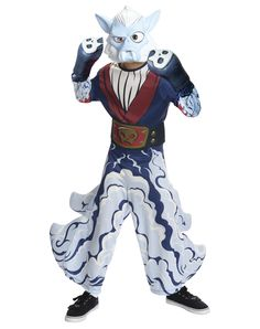 Skylanders Night Shift Child Costume – Spirit Halloween