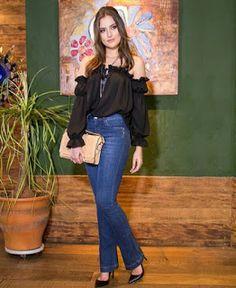 Closet Lit: Jeans Flare