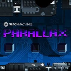 PARALLAX WAV DiSCOVER | June/21th/2017 | 275 MB Parallax is a new sample pack by sound designers, featuring over 1300+ raw sound effects inspired by old s