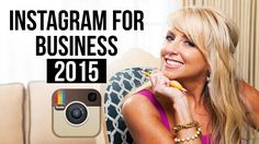 """How To Use Instagram For Business 2015 - WATCH VIDEO here -> http://makeextramoneyonline.org/how-to-use-instagram-for-business-2015/ -    There is an incredible opportunity on Instagram RIGHT NOW to attract the exact type of customer you are looking for. Learn how to use Instagram to market your business with IG Impact! Get it here:  Listen to Chalene Johnson's Free """"Build Your Tribe"""" Podcast with more social..."""