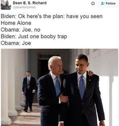 Hilarious Memes Of Joe Biden Plotting White House Pranks Are Internet Gold – 20 Pics