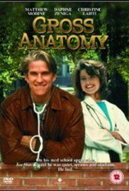 Gross Anatomy Movie Online. A smart first-year med student takes nothing seriously, except the pursuit of his Gross Anatomy (human dissection) lab partner. It's up to her and their teacher to find a way to convince ...
