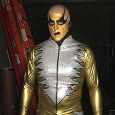 @Goldust channels his past for his latest #GoldenEra production! #ShatteredDreams #Raw #WWELA #WWE