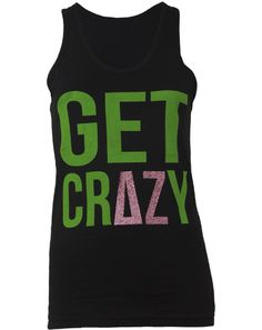 For my DZ Facebook Friends!  Cute T-shirt.  Would have totally have had y'all wearing this when I was the Rush Chair :)