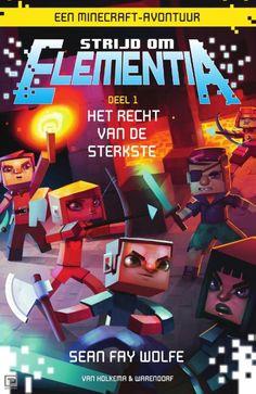 Het recht van de sterkste - Strijd om Elementia