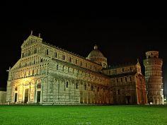 PISA-  Duomo di Santa Maria Assunta