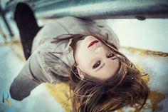 ~ Sabrina ~ by Randy Pond, via 500px