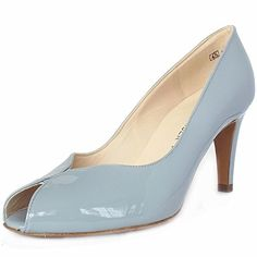 817649a58ef19 Peep Toe Pumps, Court Shoes, Me Too Shoes, Ice, Amazon, How To Wear,  Fashion, Patent Leather, Kitten Heels