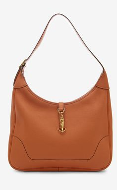 Orange Shoulder Bag / by Hermès